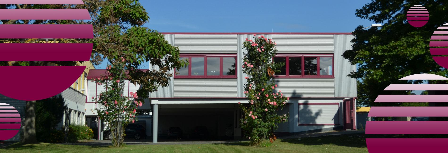 Company Schreier Head- Home