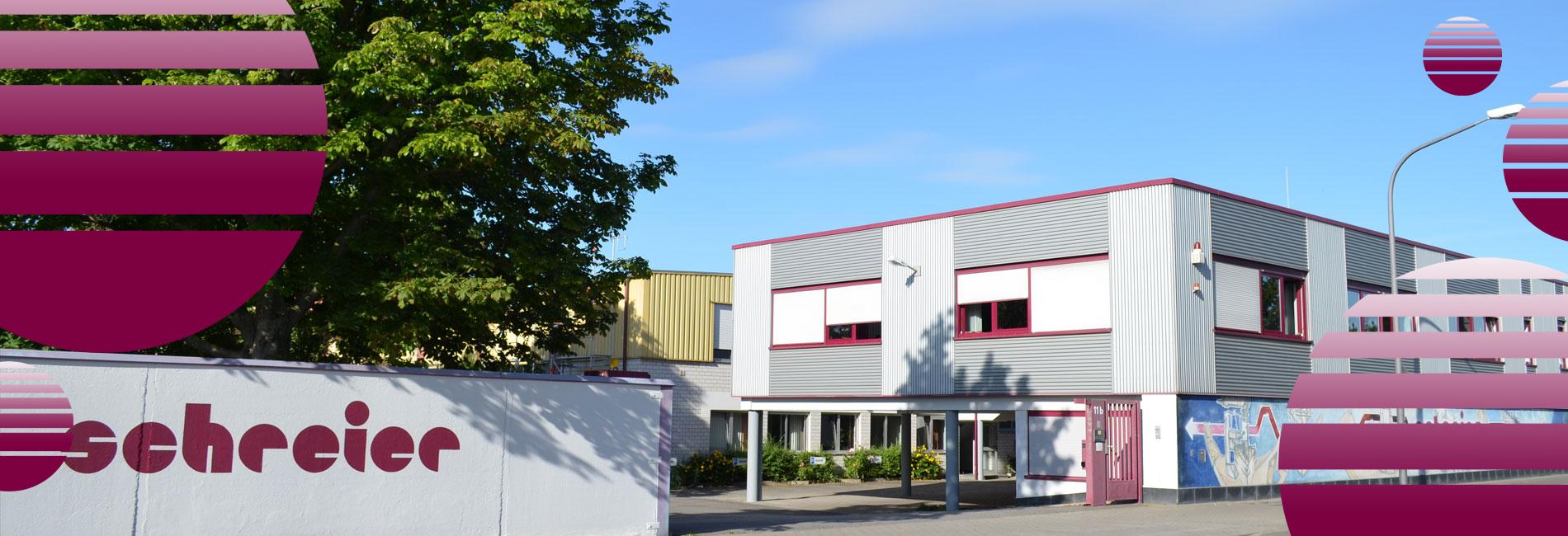 Company Schreier Headquarter