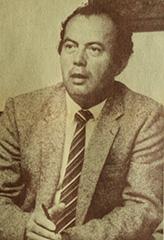 Hans Schreier - history