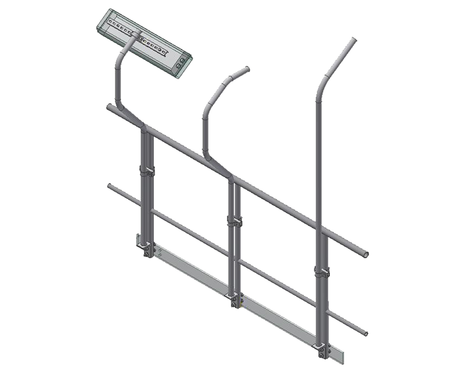 Products - Installation technology - Schreier light stands