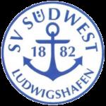 SV Südwest 1882 Ludwigshafen Logo
