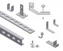 Produkte Installationstechnik - Schreier-Halterungen und Hilfskonstuktionen
