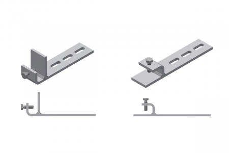 Schreier mounting clamp